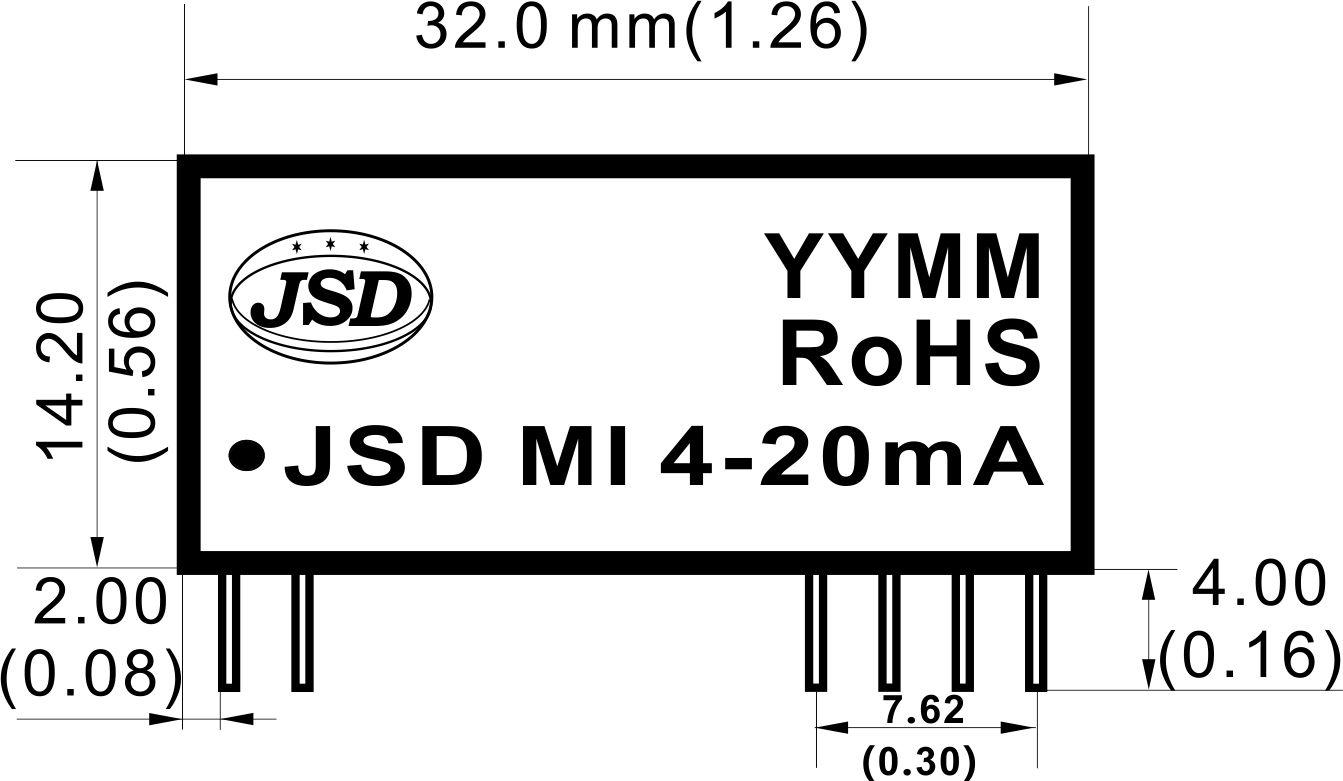 捷晟达科技推出模拟量两线制无源4~20mA隔离放大器模块IC_隔离变送器|隔离放大器|4-20mA隔离器|隔离功率变送器|热电阻隔离变送器|VF频率隔离转换器|高压电源模块|模块电源|电源模块--捷晟达科技